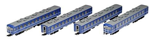 TOMIX トミックス   N  92597 国鉄 12系客車 スハフ12-0  鉄道模型