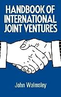 Handbook of International Joint Ventures