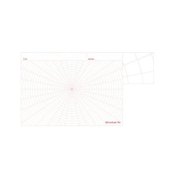 新日本カレンダー 365notebook Pr...の紹介画像8