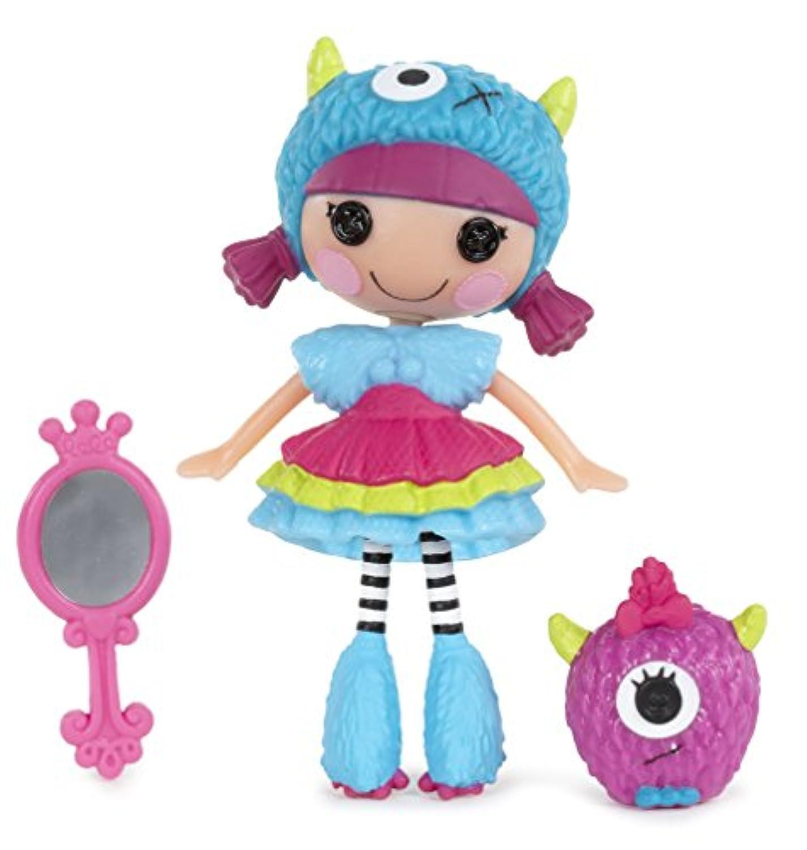 [Lalaloopsy]Lalaloopsy Mini Doll Furry GrrsaLot 533962 [並行輸入品]