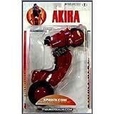 ニューバランス ジャパン 【並行輸入品】McFarlane Toys 3D Animation From Japan Series 1 Action Figure フィギュア Akira Kanedas Bike