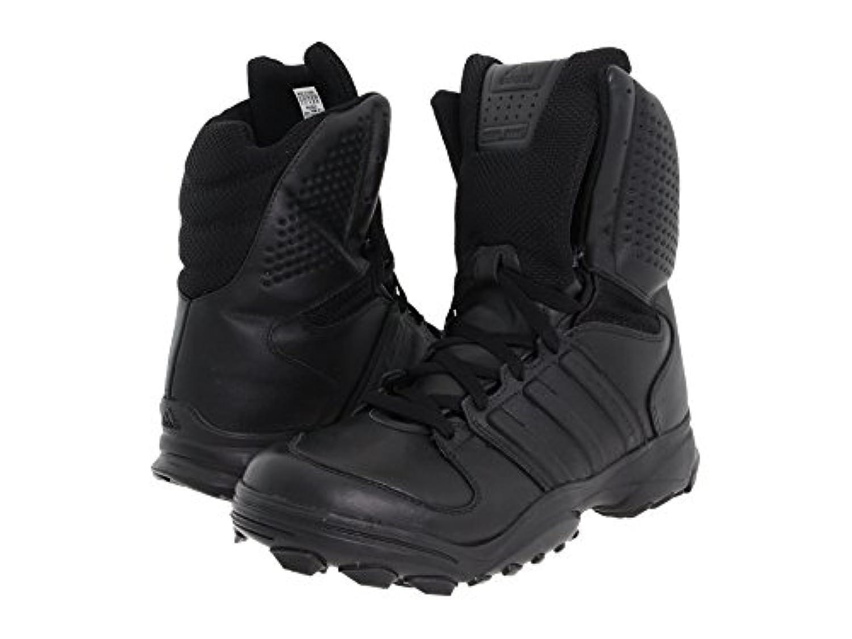 (アディダス) adidas メンズブーツ?靴 GSG-9.2 Black/Black/Black 11 (29cm) D - Medium