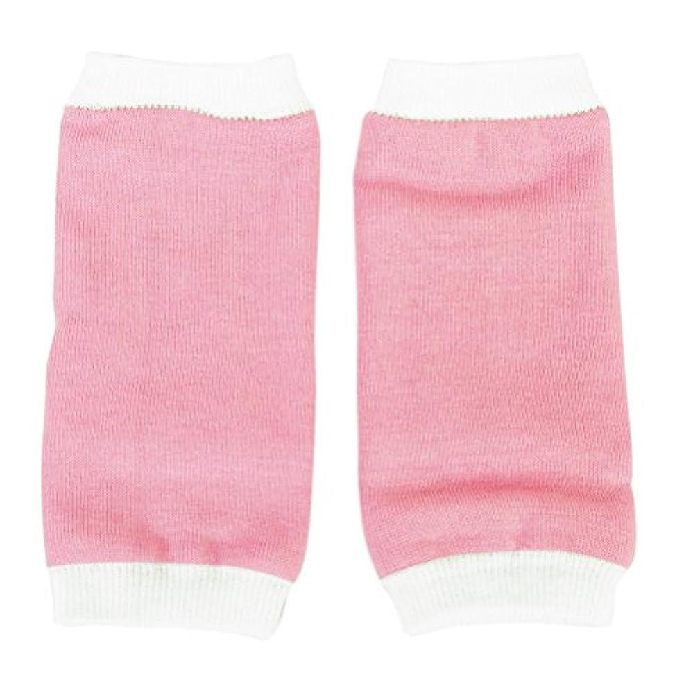 イチゴ少年ほとんどないHealifty ビューティースパモイスチャライジングスキンケアジェルエルボーパッドセラピートリートメント1ペア(ピンク)