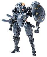 核誠治造 ROBOT BUILD RB-09D SILA 侍羅