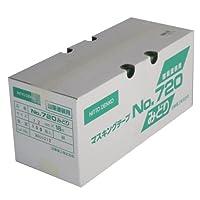 日東電工 建築用テープ 12ミリ×18M 100巻入