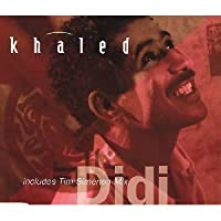 Didi [Single-CD]