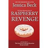 Raspberry Revenge: Donut Mystery #23 (The Donut Mysteries) (Volume 23)