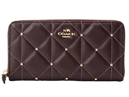 buy popular d427a 33ae2 コーチ(COACH) 15763 レディース長財布 - 価格.com