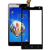 ユアン ZHUHX Huawei Honor 3C用高品質タッチパネルデジタイザーパーツ(ブラック) 修理部品