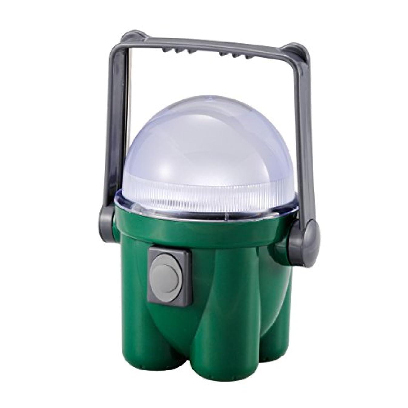光電含む練習したオーム電機 LEDランタン LNP-02A5-G [LNP-02A5-G] LNP-02A5-G