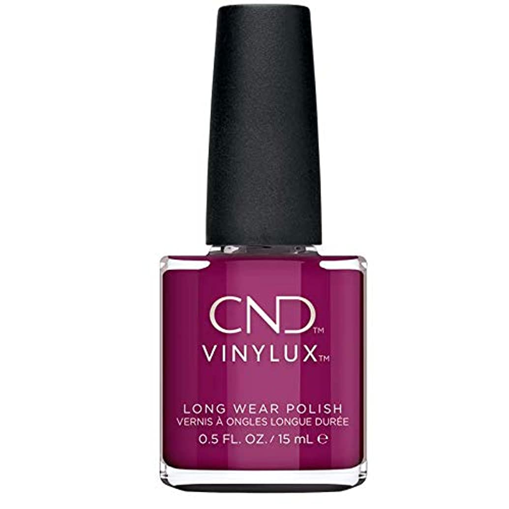 恐れ孤児振動するCND Vinylux - Treasured Moments Fall 2019 Collection - Secret Diary - 0.5oz / 15ml