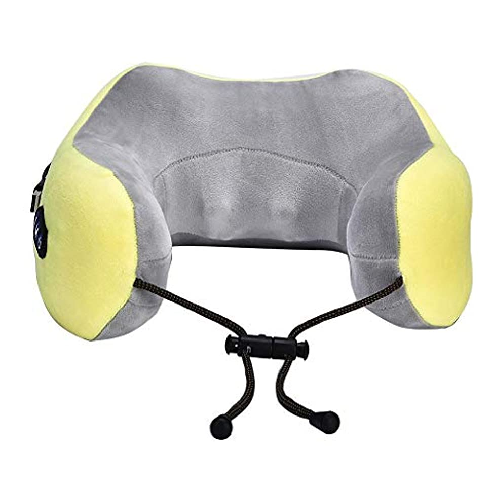 暴行軽非効率的な首?マッサージャー、深いレベルの首のマッサージャー男性/女性/ママ/お父さんのための最高の贈り物のために存在 - 首、背中、肩、ウエスト、脚、足と筋肉のための深い混練マッサージ