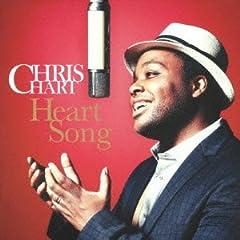 クリス・ハート「LOVE LOVE LOVE」の歌詞を収録したCDジャケット画像