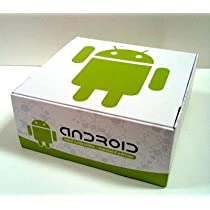 Android Green Standard Full Case Of 16 Andrew Bell By Andrew Bell [並行輸入品]