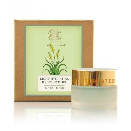Forest Essentials Light Hydrating Hydra Eye Gel - 15gm
