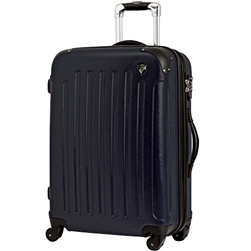S型 ネイビー / newFK10371 スーツケース キャリーバッグ 軽量 TSAロック (2~4...