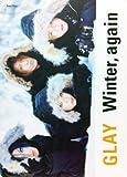 バンドピース GLAY Winter,again/Young oh! oh!/HELLO MY LIFE