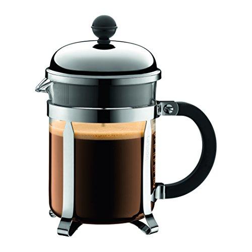 【正規品】 BODUM ボダム CHAMBORD フレンチプレスコーヒーメーカー 0.5L 1924-16J