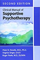 Clinical Manual of Supportive Psychotherapy