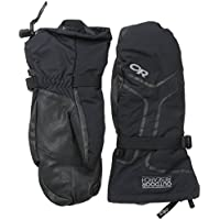 Outdoor Research Highcamp Mitts Men's black XL