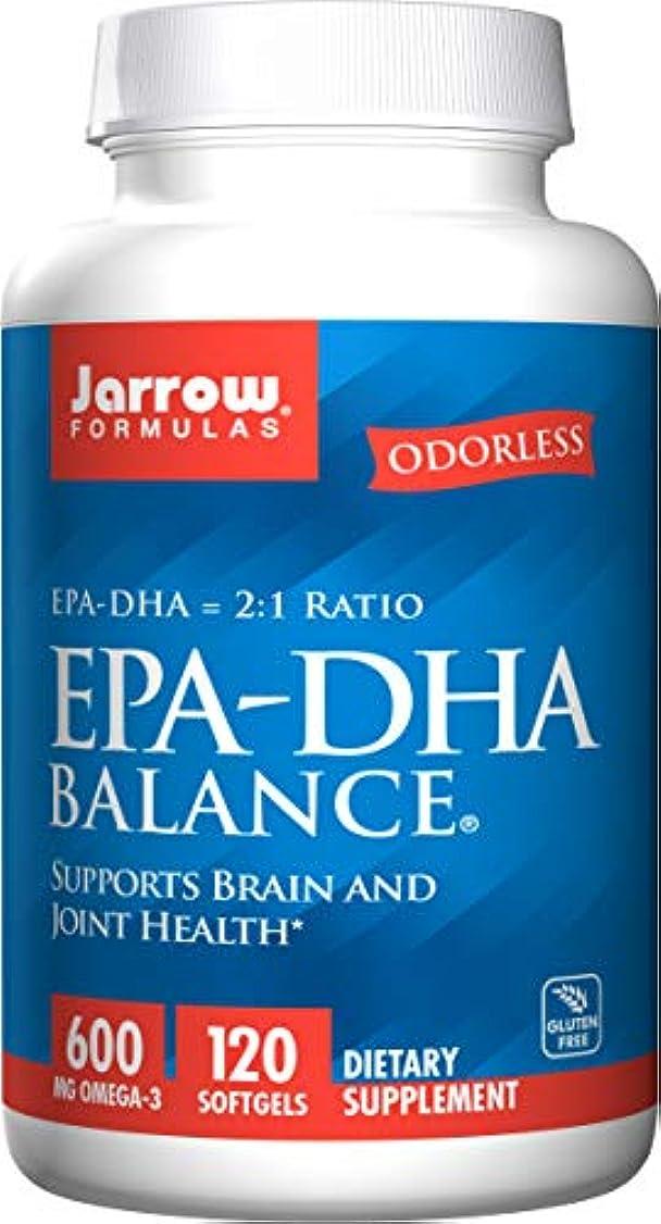 メールに関して拘束EPA-DHAバランス 120Softgels