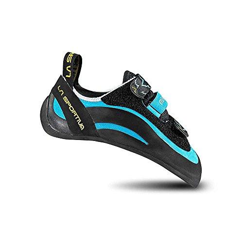 (ラスポルティバ) La Sportiva レディース クライミング シューズ・靴 Miura VS Climbing Shoe [並行輸入品]