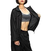 Closlation サウナスーツ 大量発汗 激やせ 脂肪燃焼 減量 ダイエットウェア