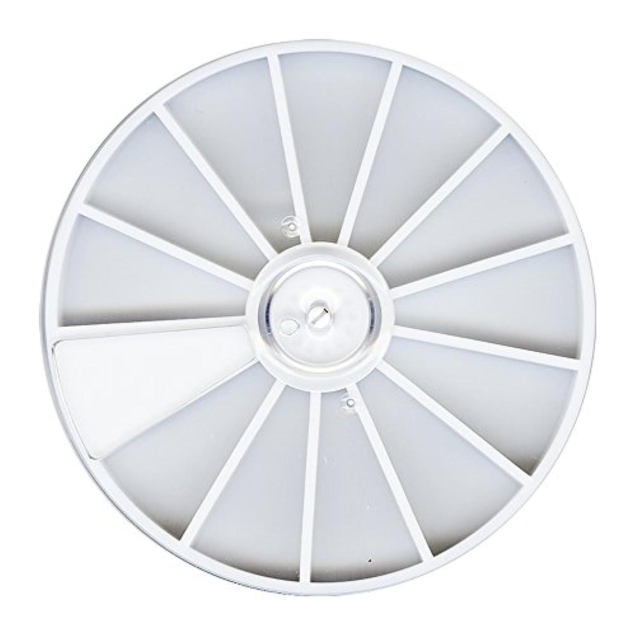 皿扇動挑発するBEAUTY NAILER ネイルアートパーツケース NAA-0