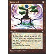 Magic: the Gathering - Zuran Orb - Ice Age by Wizards of the Coast [並行輸入品]