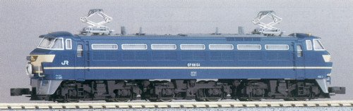 KATO Nゲージ EF66 後期形 ブルートレイン牽引機 3047-2 鉄道模型 電気機関車