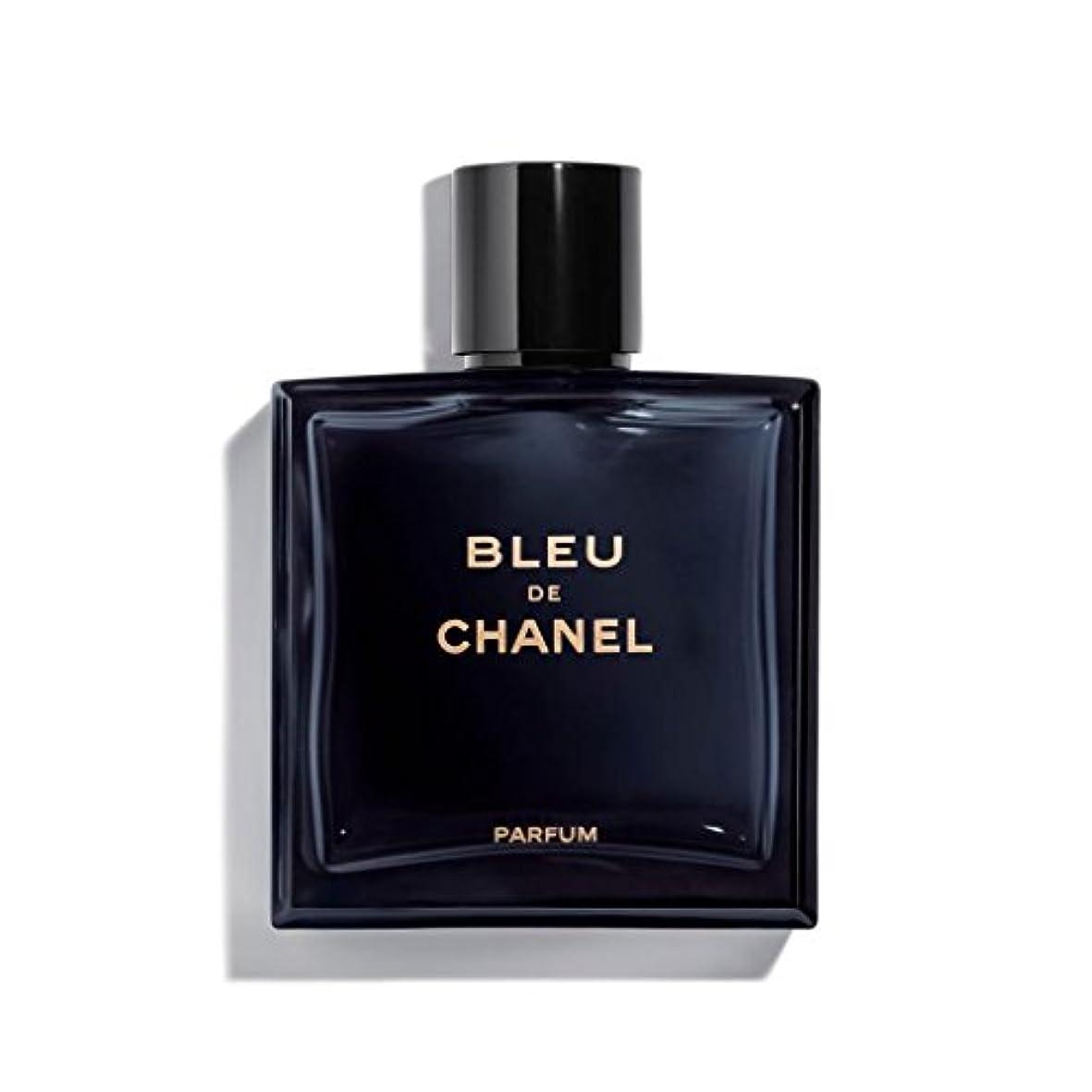 不運病的トラフシャネル CHANEL ブルー ドゥ シャネル パルファム 〔Parfum〕 50ml Pfm SP fs