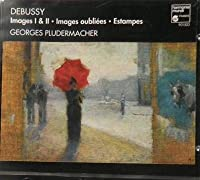 Debussy;Images Oubliees