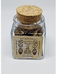 手作りお香ブレンド: Divination