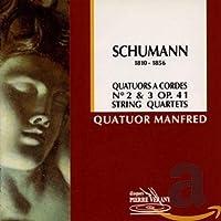 Quatuors a Cordes No 2 Et No 3/Op.4