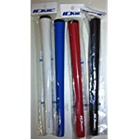 Iomic Golf Grips Sticky 1.8 Coral White/Black