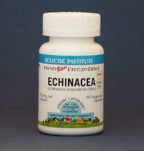ECLECTIC(エクレクティック) エキナセア 90カプセル