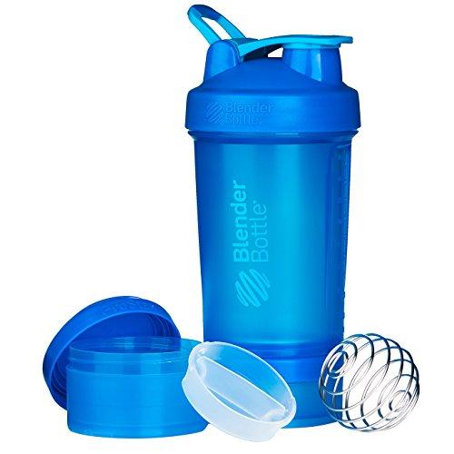 마이보틀 물병 Blender Bottle ProStak (650ml) 블루