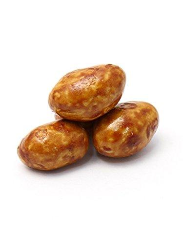 豆屋嘉門 落花生豆菓子 やわらか 大粒たまり豆 100g