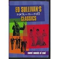 Ed Sullivan's Rock-n-Roll Classics: Sweet Sounds of Soul