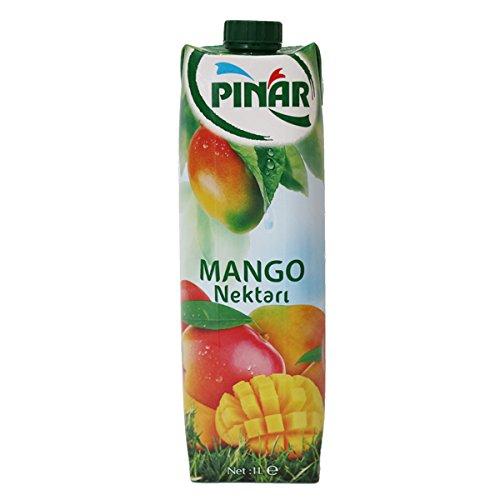 Pinar 25%マンゴー果汁入り飲料 1L