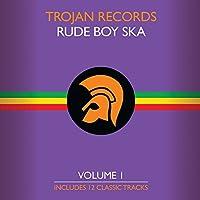 Best of Trojan Rude Boy Ska 1 [Analog]