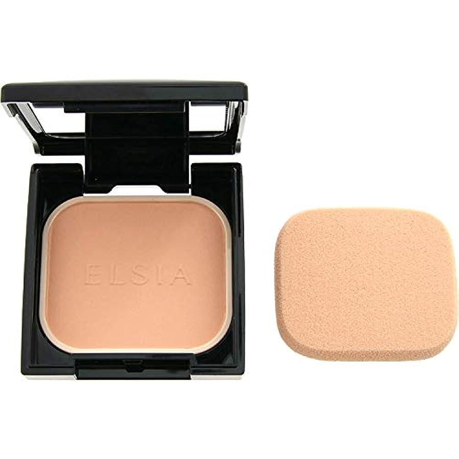 すなわちキャッシュボーカルエルシア プラチナム 化粧のり良好 モイストファンデーション ピンクオークル 205 9.3g