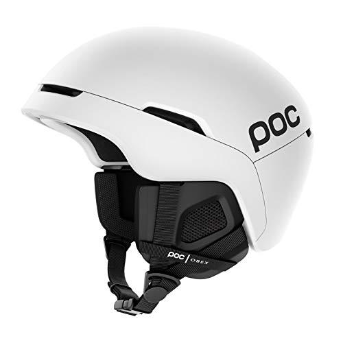ポック スキーヘルメット POC Obex SPIN Hydrogen White オベックス スピン ホワイト