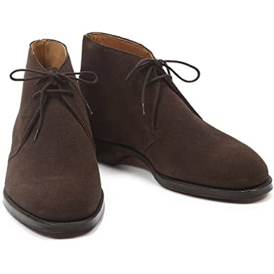 Chertsey: Dark Brown