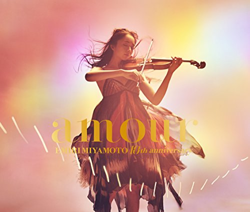 amour(初回生産限定盤)(DVD付)