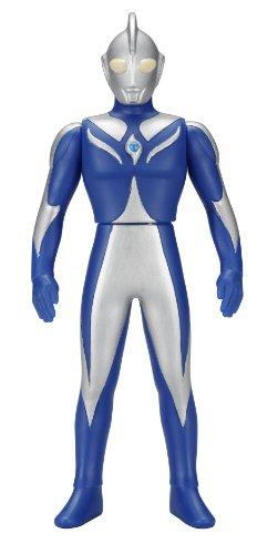 [해외]울트라 히어로 시리즈 16 울트라 맨 코스모스 (루나모도)/Ultra Hero Series 16 Ultraman Cosmos (Luna Mode)