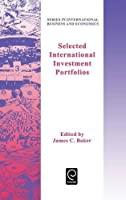 Selected International Investment Portfolios (Series in International Business and Economics)【洋書】 [並行輸入品]