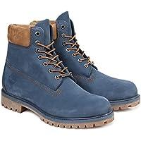[ティンバーランド] 6INCH PREMIUM BOOT ブーツ 6インチ A1LU4 Wワイズ プレミアム 防水 メンズ (並行輸入品)