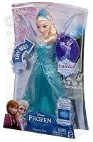 Disney Frozen Singing Elsa 12-Inch Doll [並行輸入品]