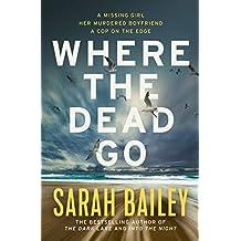 Where the Dead Go